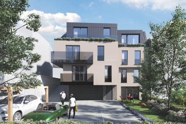 Maison Bi-familiale - Duplex